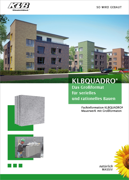Fachinformation KLBQUADRO